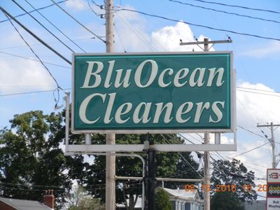 Blue Ocean Cleaners