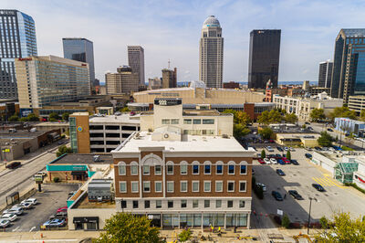 Central Business District Office Building For Sale